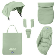 Chicco Urban Stroller Colour Pack Only - Summer Nature