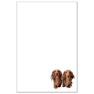 Dachshund (Long Haired) Dog Pack 1