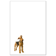 Airedale Terrier Dog Pack 1