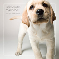 Boldness be My Friend Puppy Card