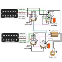 Bass Pickup Wiring - Merzie.net