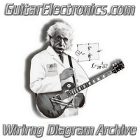 GuitarElectronics.com Wirirng Diagram Archive