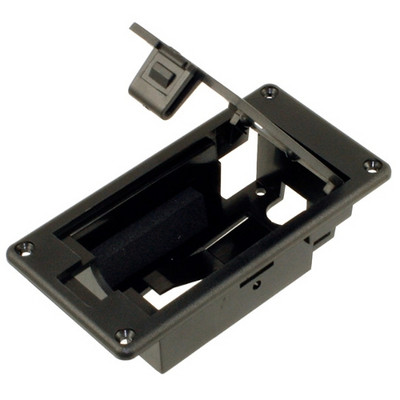 9 Volt Battery Box for Guitar & Bass