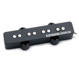 Seymour Duncan Hot J-Bass Pickup-Neck