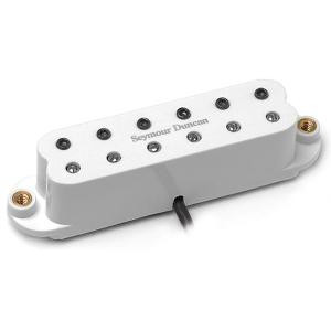 Seymour Duncan Lil '59 Model Bridge Position Pickup - White