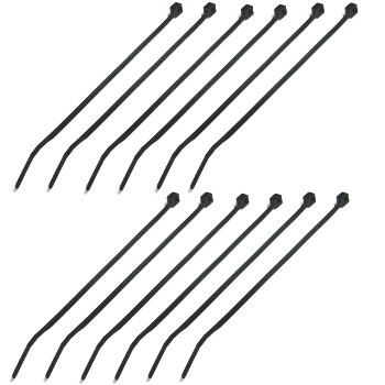 Zip Ties for Guitar & Bass Wiring