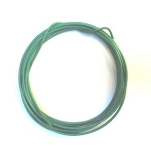Stranded 22 Gauge Guitar Circuit Wire-Green