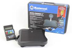 Mastercool ACCU-CHARGE II Electronic Refrigerant Scale