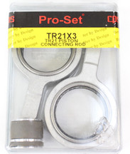 TR21X3 Piston Rebuild Kit