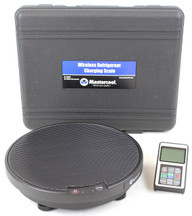 Mastercool Wireless Refrigerant Scale