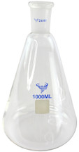 Conical Flask - 24/40 Female Joint