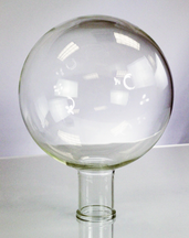 Rotary Flask
