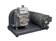 Welch ChemStar 1400N 0.9 cfm 0.1 Micron Belt Drive 2-Stage Pump