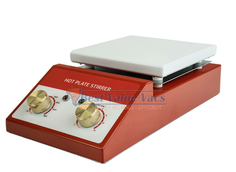 180 x 180mm Hot Plate Magnetic Stirrer