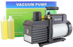 Best Value Vacs VE2100 12CFM Two Stage Vacuum Pump