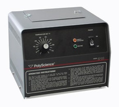 Polyscience Model 210 Heated Recirculator