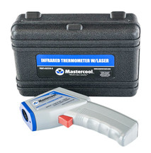 Mastercool Infrared Thermometer with Laser