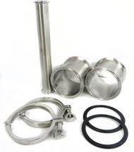 Mini Extractor 135G Upgrade Kit