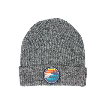 Moment Sunset Waves Beanie