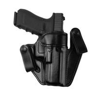 "Milt Sparks - Glock 17/22 Black - 1.5"""