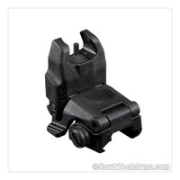 Magpul - Back Up Sights Front Gen 2 - Black