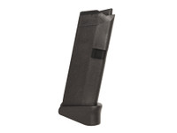Glock - G43 Factory Magazine w/ Extender