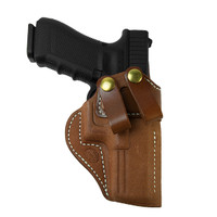 "Milt Sparks - Glock 17/22 1.5"" Tan"