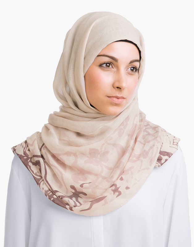 Soft Embrace Hijab