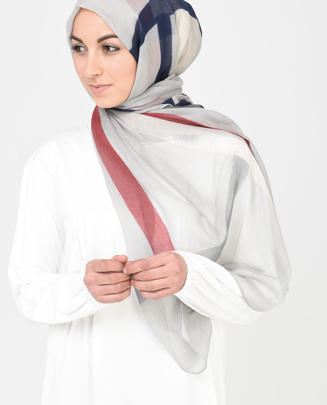 Lady Liberty Hijab