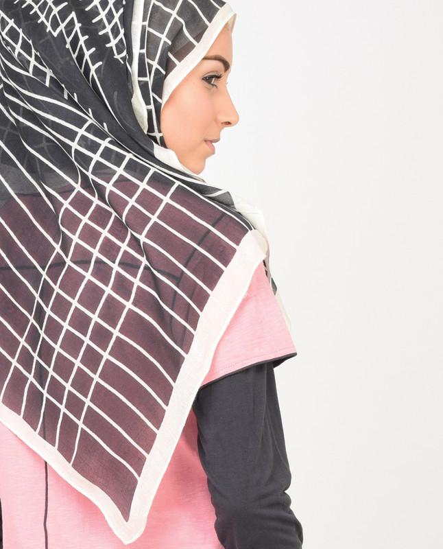 CrissXross Hijab