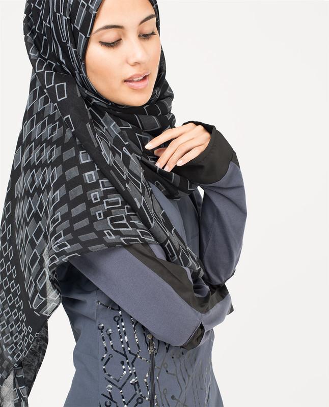 Outside the Box Hijab