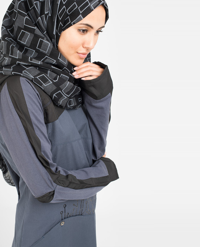 Outside the Box Hijab