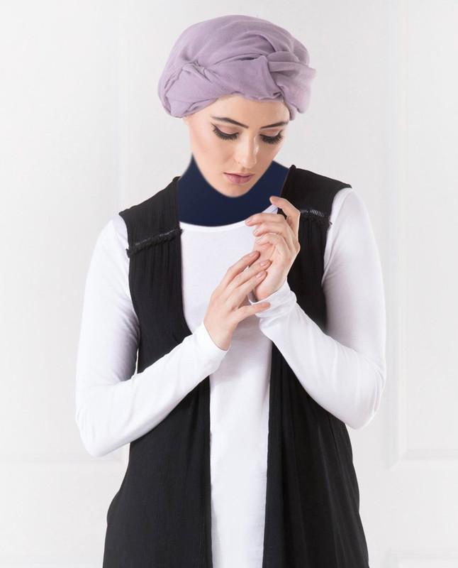 Shana Black Waistcoat