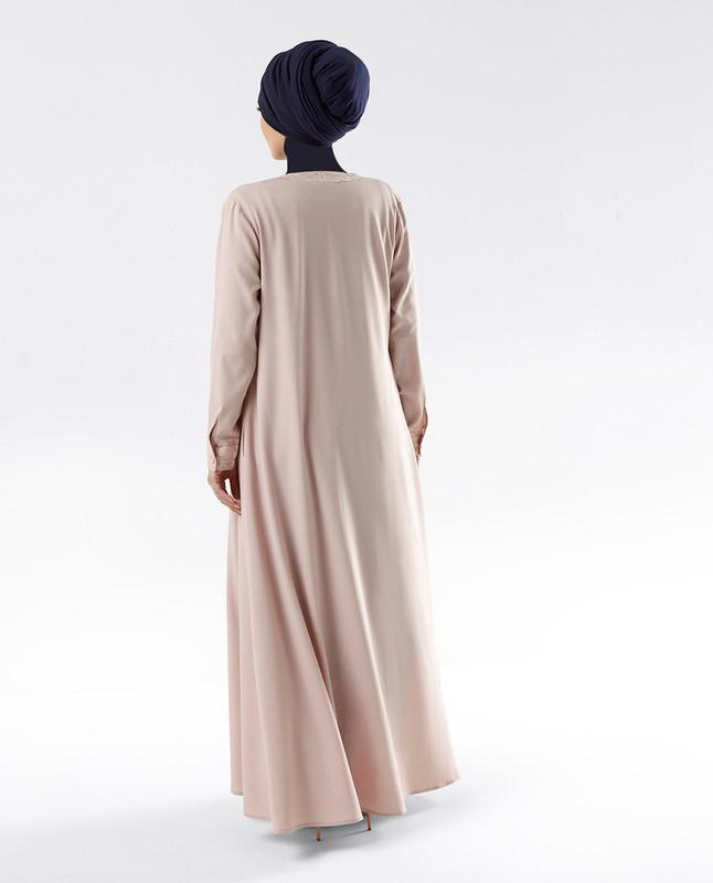 Nyla Kimono Pink