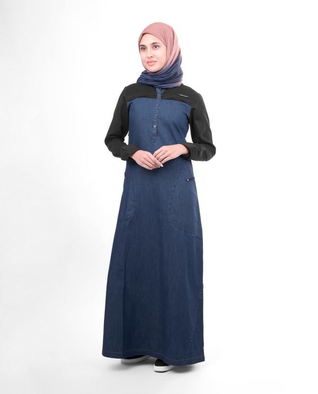 Party jilbab abaya