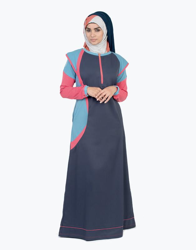 Happily Hooded Jilbab