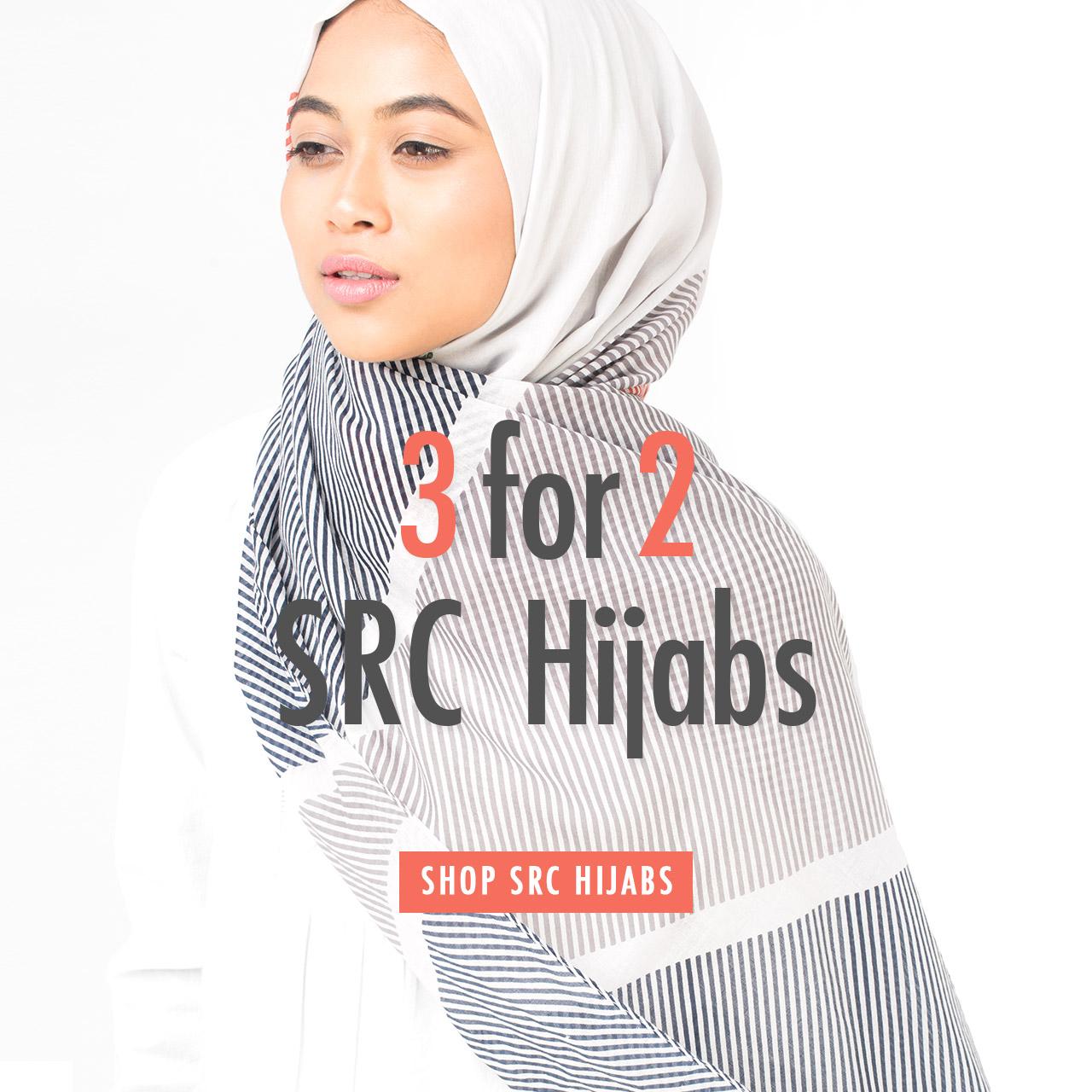 Cheap Hijab