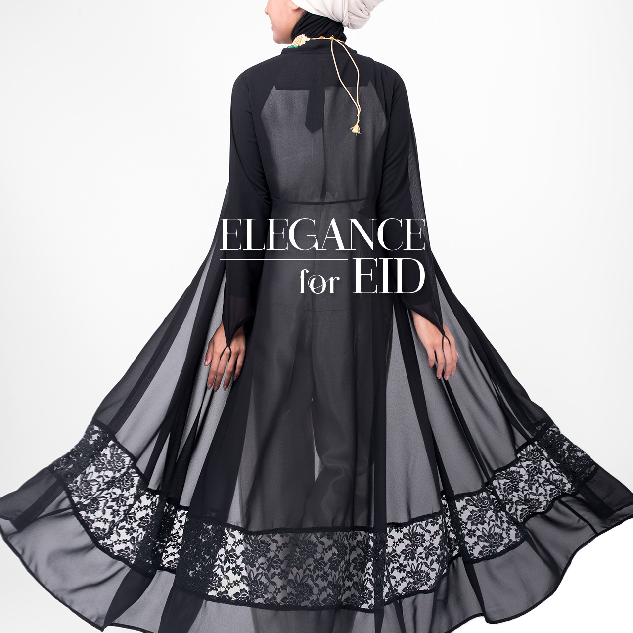 Elegant Modestwear