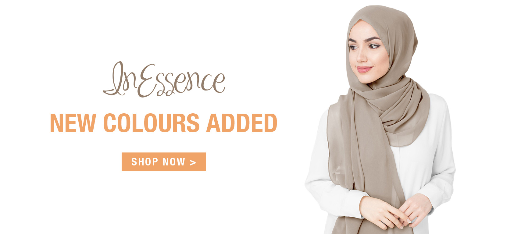 new colourful hijabs and scarves