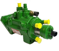 New Injection Pump - 06320 ( JOHN DEERE RE568067 )