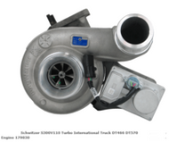 Reman Turbo Charger - 179030