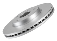 BOSCH QUIETCAST PREMIUM DISC BRAKE  ROTOR - 20010341