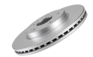BOSCH QUIETCAST PREMIUM DISC BRAKE  ROTOR - 20010374