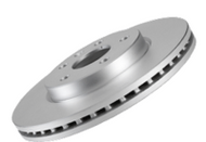 BOSCH QUIETCAST PREMIUM DISC BRAKE  ROTOR - 20010385