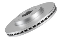 BOSCH QUIETCAST PREMIUM DISC BRAKE  ROTOR - 20010455