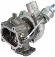 New Turbocharger - 700716-5018
