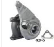 New Turbocharger - 736088-5006S(A6470900280)