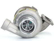 New Turbocharger - Q006T-544