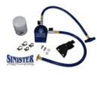 Coolant Filter kit - SINSMC-COOLFIL-6.0