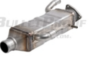 "EGR Cooler 17"" - BULLETPROOF EGR COOLER - INTERNATIONAL"
